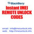 Thumbnail How to Unlock BlackBerry 8100