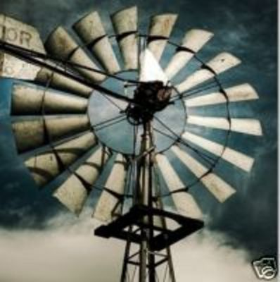... for HOW TO MAKE WINDMILL TURBINE GENERATOR WIND MILL POWER PLANS GUIDE