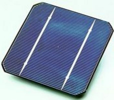 how to build a solar cell