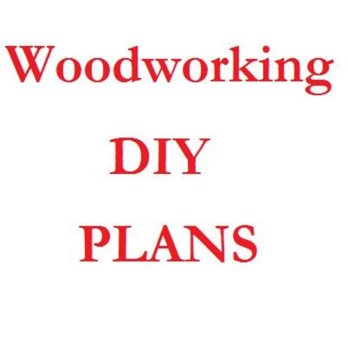 Pay for Knock-down Workstation DIY Woodworking Plans