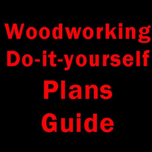 Woodworking Diy Plans