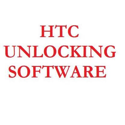 Pay for HTC HIMALAYA UNLOCKER HTC UNLOCKING SOFTWARE