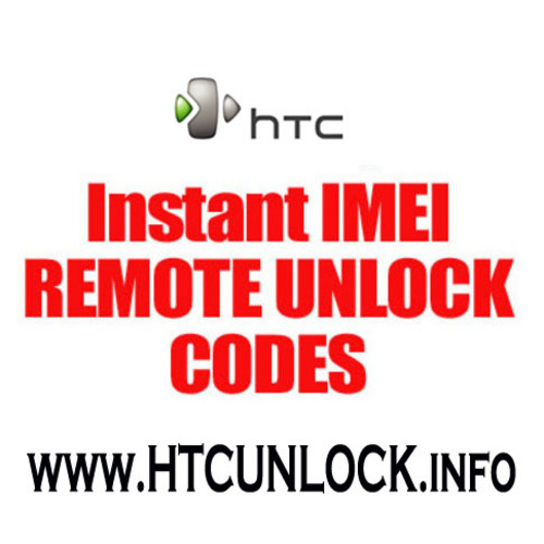 Pay for HTC HERA100 Unlock Code