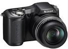 Thumbnail Nikon Coolpix L100 LCD Replacement