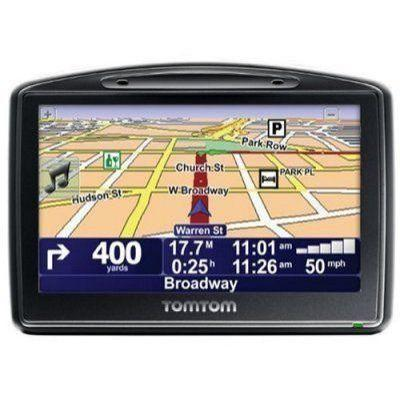 Pay for TomTom GO 920 LCD Replacement