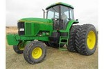 Thumbnail 7600,7700,7800 John Deere Tractor Operation and Test TM1501
