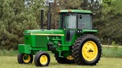 Thumbnail 4440 John Deere Tractor Technical Manual  TM1182