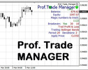 Thumbnail Forex Trade Manager EA. Rescue your Losing Trades