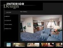 Thumbnail 10 FLASH CUSTOMIZABLE INTERIOR DESIGN - ARCHITECTURE WEBSITE