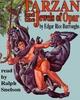 Thumbnail 6 Tarzan MP3 Audio Book Collection By E R Burroughs
