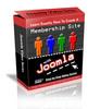 Thumbnail Create Membership Site Using Joomla - Video Tutorial