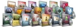 Thumbnail Audio Adrenaline Hypnotherapy 20 MP3 Audio Series - MRR