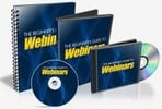 Thumbnail The Beginners Guide To Webinars Videos, MP3 & Ebook