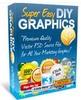 Thumbnail Super Easy DIY Graphics V2 Pack