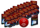 Thumbnail Forex Trading Pro - 21 Currency Trading Videos + Report