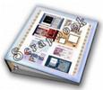 Thumbnail Scrapbook Template Collection