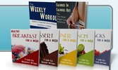 Thumbnail Weight Loss In A Week - 7 PLR eBook Package