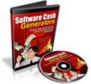 Thumbnail Software Cash Generators - 7 Part Step-By-Step Videos