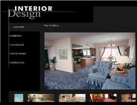 10 flash customizable interior design architecture Interior decorating websites