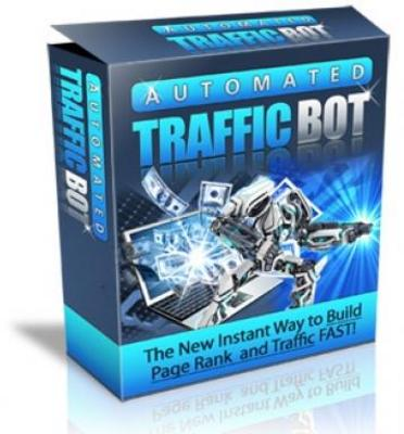Pay for Automated Traffic Bot - Increase Traffic To Your site