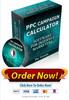 Thumbnail PPC Campaign Calculator