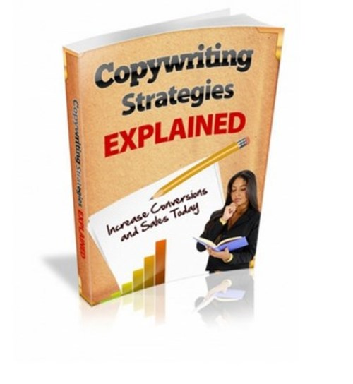 Pay for Increase Your Sales by Writing Effective   Copy That Works!