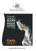 Thumbnail Alkan: Marche funebre pour piano op. 26