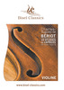 Thumbnail Beriot: 10 Studies or Caprices for Violin (Solo), Opus 9