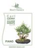 Thumbnail Czerny: 4. Klaviersonate op. 65
