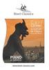 Thumbnail Czerny: Ouverture de l Opera Jean de Paris