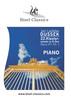 Thumbnail Dussek: 22. Klaviersonate in D-Dur, Opus 47, Nr. 1