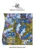 Thumbnail Noskowski: Fleurs du printemps, Opus 48