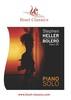 Thumbnail Heller: Bolero, Opus 32