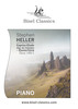Thumbnail Heller: Caprice Etude uber die Hebriden Ouverture
