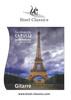 Thumbnail Carulli: La Marseillaise, Opus 330, Gitarre Solo