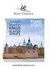 Thumbnail Kraus: Klaviersonate in E-Dur, VB 196