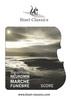 Thumbnail Neukomm: Marche Funebre - for String Quintett