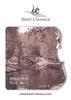 Thumbnail Massonneau: Trio Nr 1 Opus 2_1,  Violin 2 Part