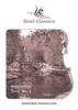 Thumbnail Massonneau: Trio Nr 1, Opus 2_1, Violin 1 Part