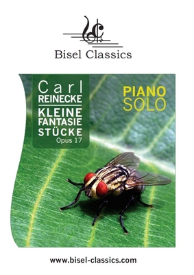 Pay for Reinecke: Kleine Fantasiestücke, Op. 17, Piano