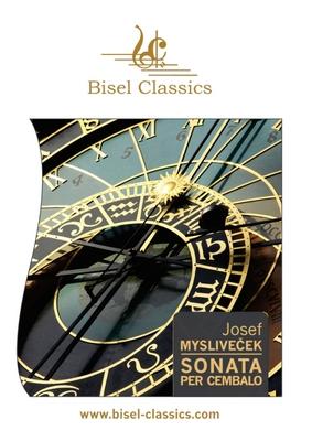 Pay for Myslivecek: Sonata per Cembalo