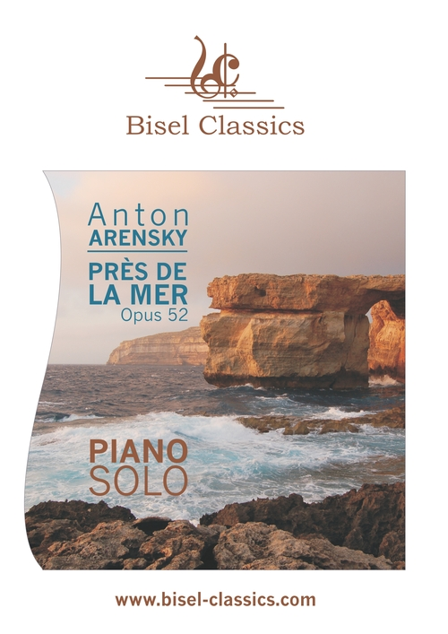 Pay for Arensky: Pres de la Mer, Opus 52