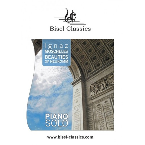 Pay for Moscheles: Beauties of Neukomm - Piano Solo