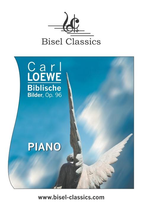 Pay for Loewe: Biblische Bilder Opus 96