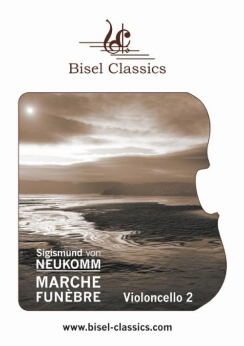 Pay for Marche funebre - Violoncello 2