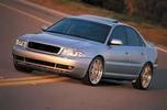 Thumbnail Audi A4 Service Repair Manual 1994-2000