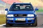 Thumbnail Audi RS2 Workshop Manual