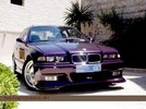 Thumbnail BMW E36 Service Manual