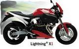 Thumbnail Buell Lightning X1 service manual 1999-2000