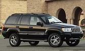 Thumbnail Jeep Grand Cherokee  Service Manual 1999-2004